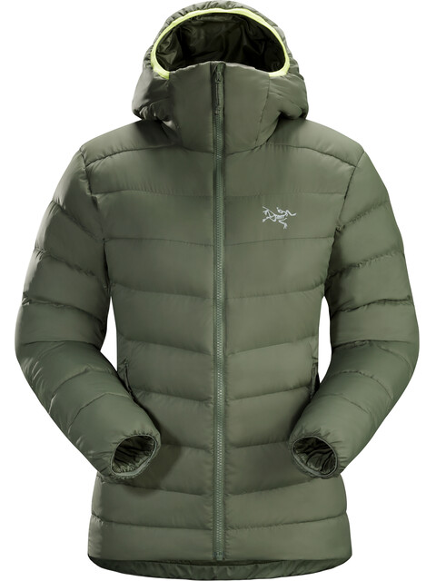 Arc'teryx Thorium AR Hoody Women Shorepine